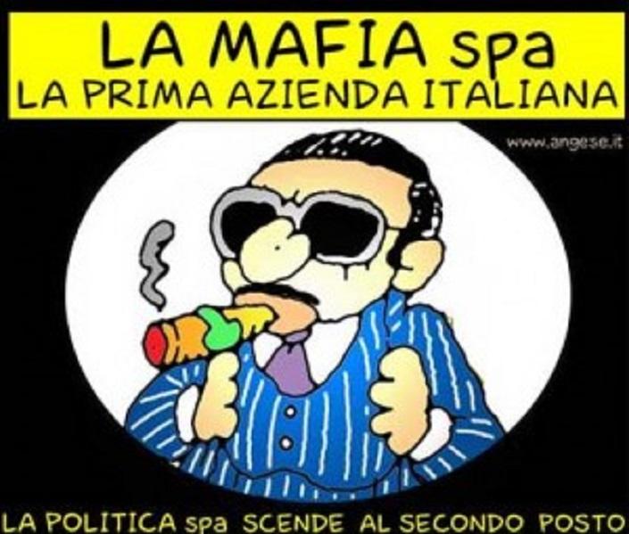 Libera: «Povertà, usura, mafia: un trinomio inscindibile»