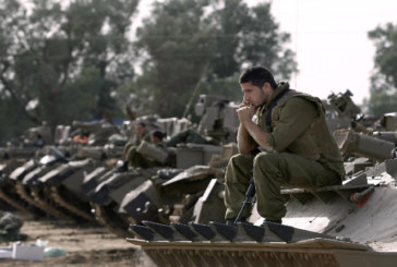Suicidi in aumento tra i soldati israeliani