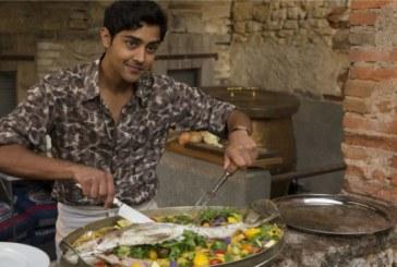La ricetta d'amore al curry di Lasse Hallström
