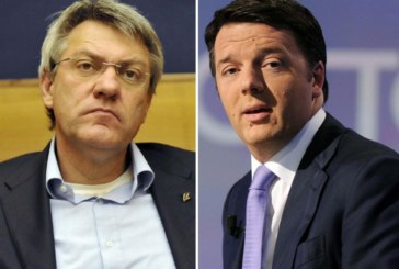 Piepoli: Landini più popolare di Renzi. Verso #socialstrike