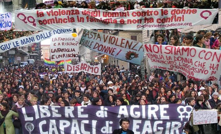 """""""Irriverenti e libere"""", storie di femminismi raccontate da B. B. Romagnoli"""