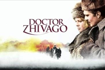 """La Cia utilizzò """"Il dottor Zivago"""" per propaganda contro Mosca"""