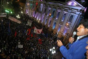 Morales, le ragioni di un trionfo