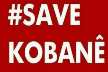 #Save Kobanê. 1 novembre mobilitazione globale