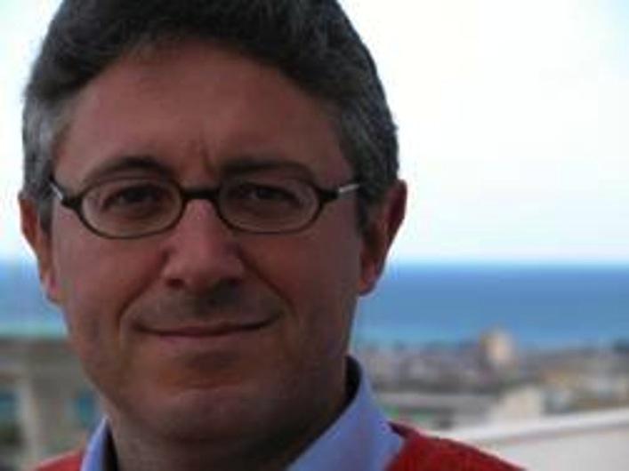 L'assessore alla Cultura e al Turismo di Catania, Orazio Licandro, promotore dell'iniziativa.