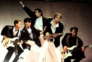 Il ritorno degli Spandau Ballet, la ragazza di Kurt Cobain e quel barbone di Richard
