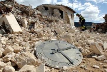 Terremoto Emilia, la verità nei buchi delle trivellazioni