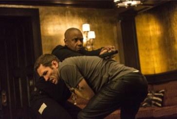 Il giustiziere notturno ha i panni di Denzel Washington