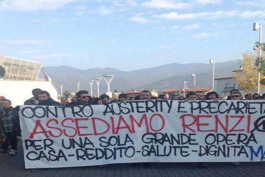 Brescia Renzi 3 nov 14