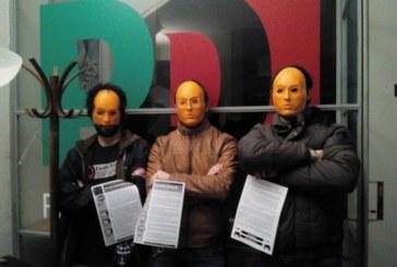 No jobs act, azioni a Roma, Pisa e Pontedera