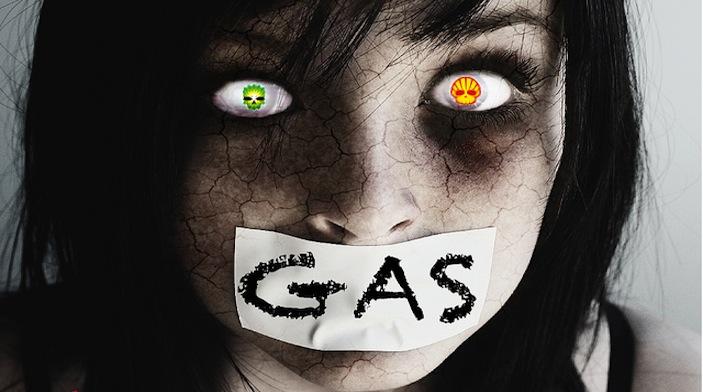 La grande bufala del gas made in Usa promosso da Obama
