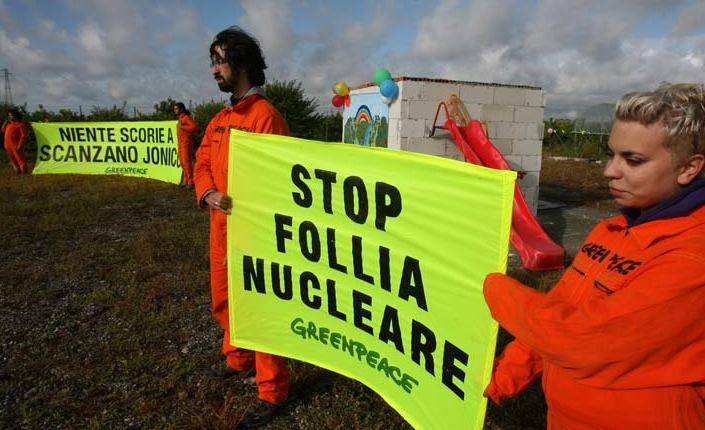 Nucleare, sul deposito nazionale il rischio è una Scanzano bis
