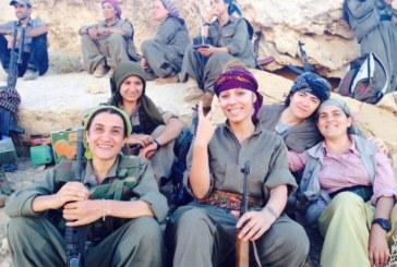 «Kobane ha bisogno di nuovo internazionalismo»