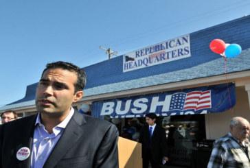 """Nipotismo"" americano. Bush Dynasty, arriva George P."