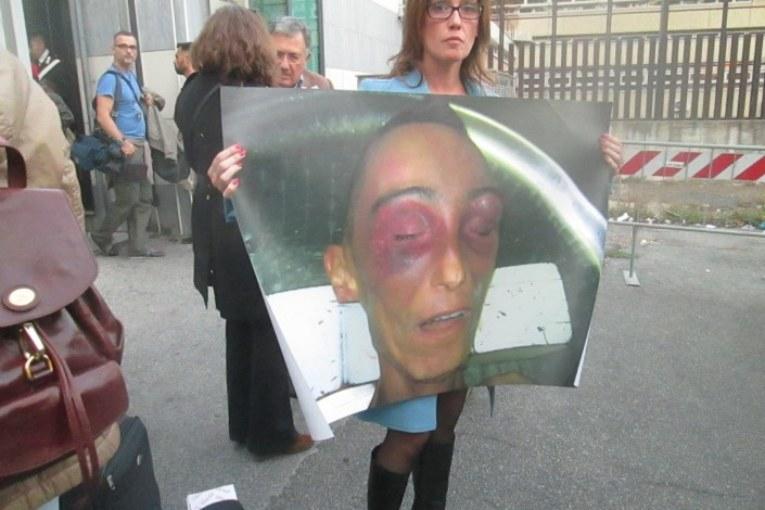 Omicidio Cucchi, lo Stato si assolve
