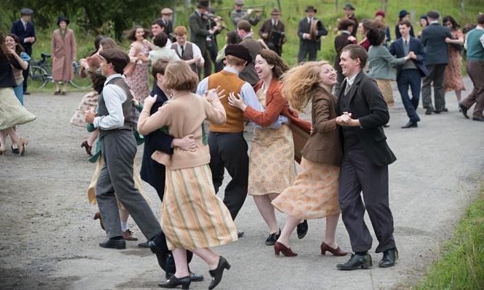 Amore e libertà nel nuovo film di Loach