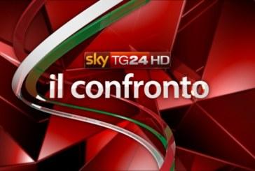 """Par condicio negata, Sky TG24 """"la casa dei confronti truccati"""