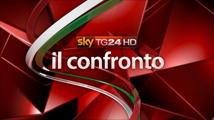 """Par condicio negata, Sky TG24 """"la casa dei confronti truccati"""""""