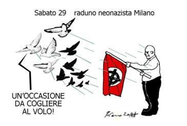 I furbi, i conigli e le riforme, l'umorismo graffiante di Tiziano Riverso
