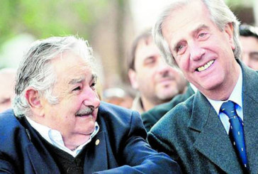 Uruguay verso un nuovo presidente. Favorito Tabaré Vàsquez