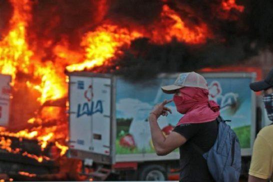 Proteste nel Guerrero