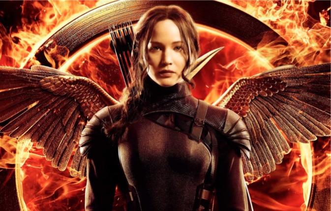 Hunger Games, la rivolta dei distretti inizia con un canto