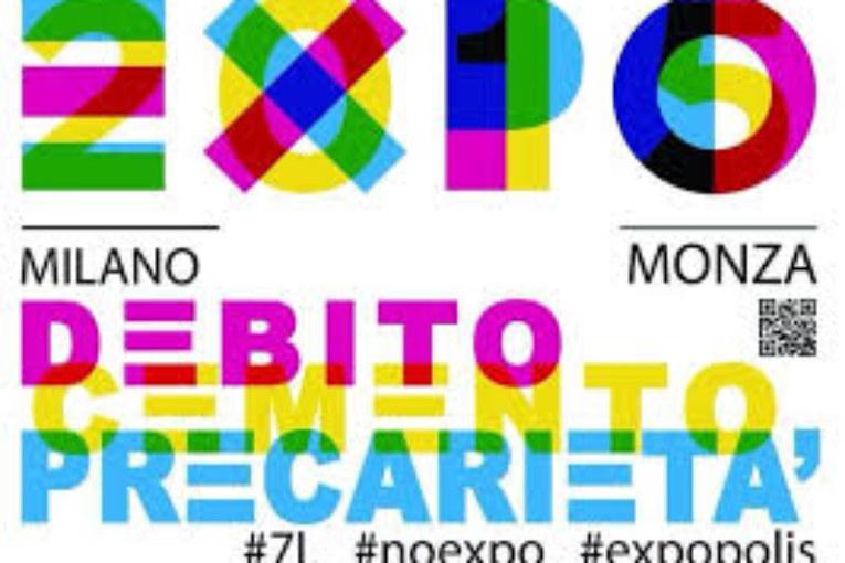 Expo 2015, un'arma di propaganda
