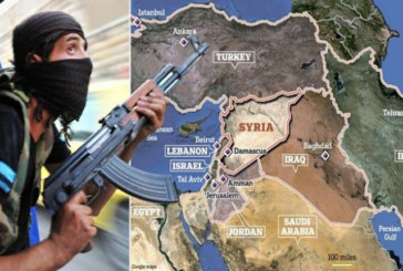 """Tsaturyan: """"Terza guerra mondiale nella sua fase decisiva"""""""