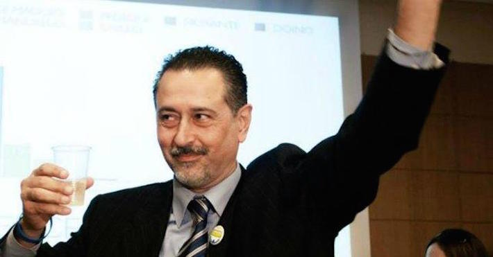 Marcello Pittella, governatore della Basilicata e autore della lettera ai sindaci.