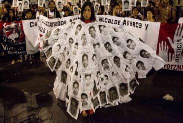 Messico: molti indizi e poche certezze sui 43 desaparecidos