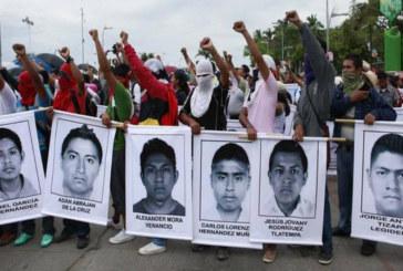Le proteste inondano le strade messicane