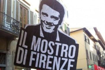 Renzi: «No a biondi e mori, la verità è nel mezzo»