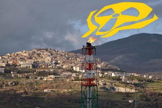 petrolio radiattivo