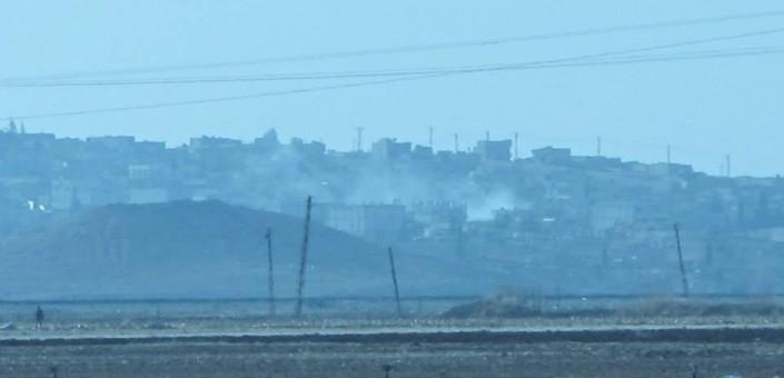 Kobane resiste. La rivoluzione avanza