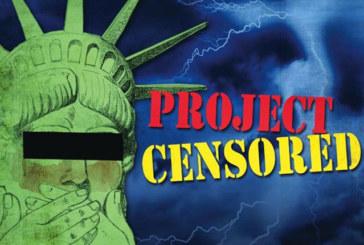 Censored 2015. Le 25 notizie più censurate dalla stampa Usa