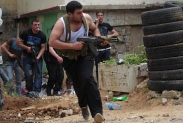 La guerra siriana tracima in Libano, si combatte a Tripoli