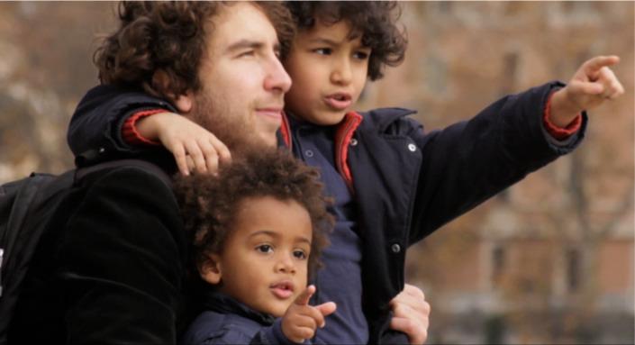 Sarà un Paese, L'Italia della crisi spiegata a un bambino