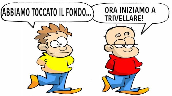 trivellazioni