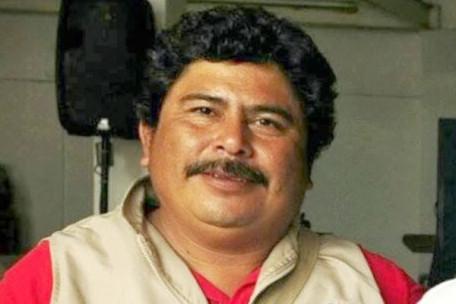 01 Gregorio Jimenez, Veracruz