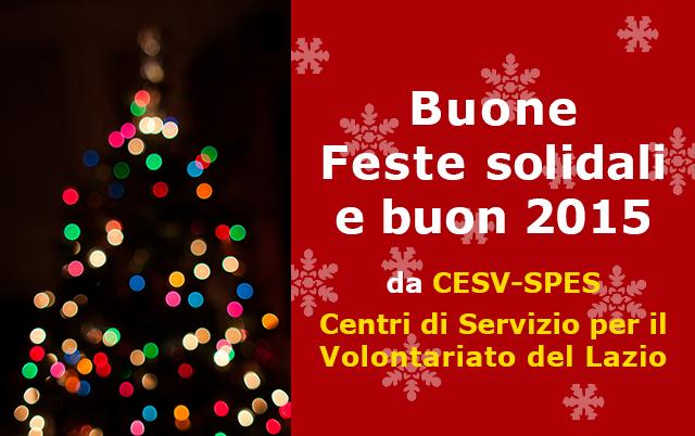Cesv: regala una cucina mobile per i volontari del Lazio