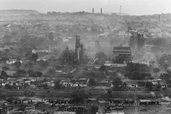 Bhopal 4 dic 1984