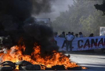 Nicaragua: proteste contro il Gran Canal