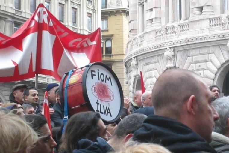 Genova, il sindaco porta in giunta l'autore del jobs act
