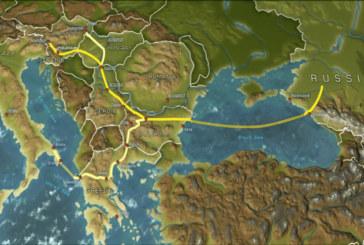 """La Russia si ritira dal """"South Stream"""""""