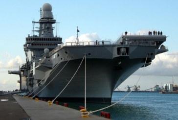 Le spese pazze della Marina, una farsa peggiore degli F35