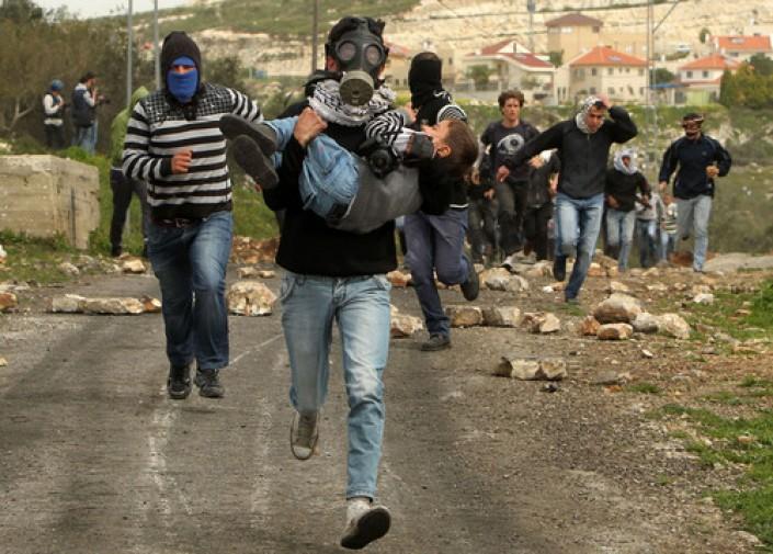 """L'esercito israeliano spara a un agronomo italiano: dov'è il """"nostro"""" governo?"""