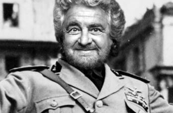 RVIDENZA-Grillo-Mussolini