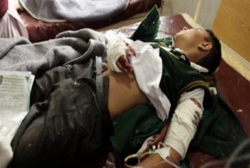 Pakistan, attacco talebano in una scuola a Peshawar