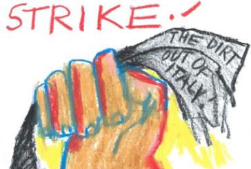 #12D, ben venga lo sciopero. Ma è solo l'inizio
