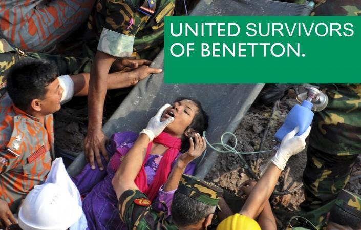 Strage Rana Plaza, Benetton continua a non pagare